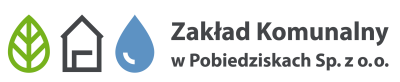 Zakład Komunalny w Pobiedziskach Sp. z o.o. Logo